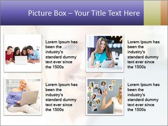 0000080134 PowerPoint Template - Slide 14