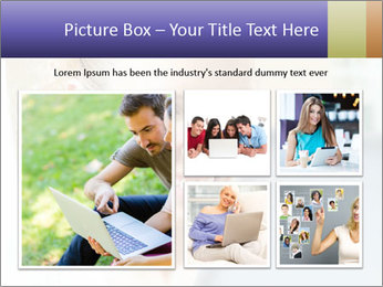 0000080134 PowerPoint Template - Slide 19