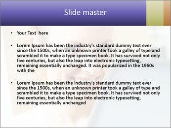 0000080134 PowerPoint Template - Slide 2