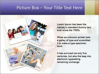 0000080134 PowerPoint Template - Slide 23