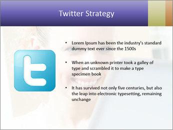 0000080134 PowerPoint Template - Slide 9