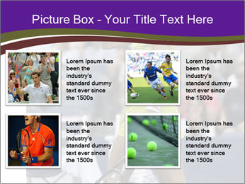 0000080136 PowerPoint Template - Slide 14
