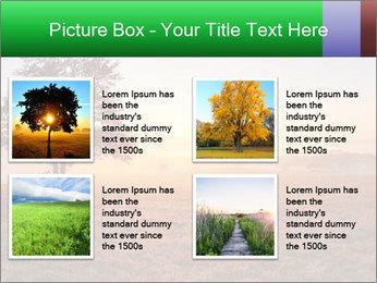 0000080137 PowerPoint Template - Slide 14