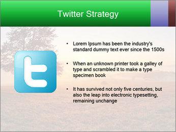 0000080137 PowerPoint Template - Slide 9