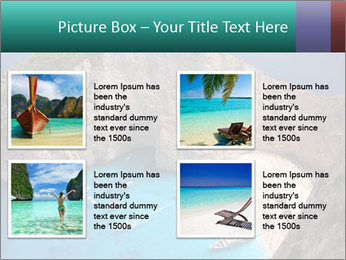 0000080138 PowerPoint Template - Slide 14