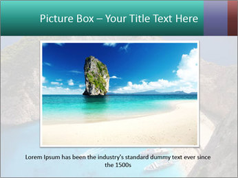 0000080138 PowerPoint Template - Slide 16