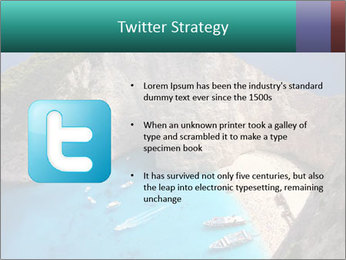 0000080138 PowerPoint Template - Slide 9