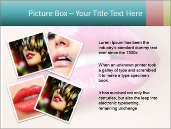 0000080139 PowerPoint Templates - Slide 23