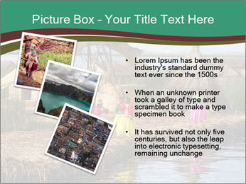 0000080140 PowerPoint Template - Slide 17