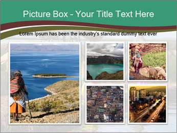 0000080140 PowerPoint Template - Slide 19