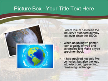 0000080140 PowerPoint Template - Slide 20