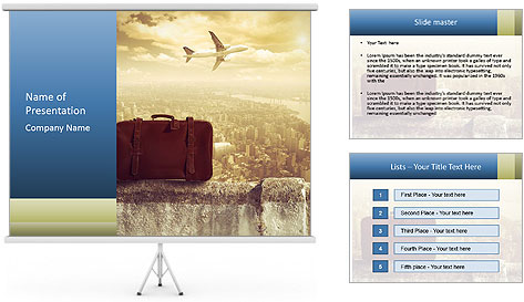 0000080141 PowerPoint Template