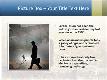 0000080141 PowerPoint Template - Slide 13