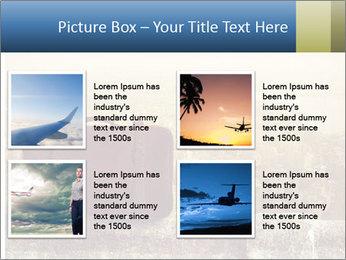 0000080141 PowerPoint Template - Slide 14