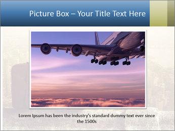 0000080141 PowerPoint Template - Slide 15