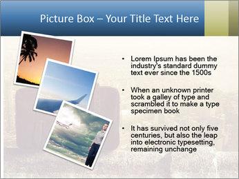 0000080141 PowerPoint Template - Slide 17