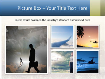 0000080141 PowerPoint Template - Slide 19