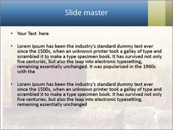 0000080141 PowerPoint Templates - Slide 2
