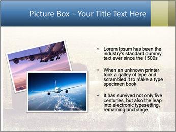 0000080141 PowerPoint Template - Slide 20
