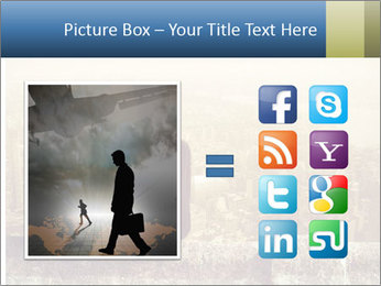 0000080141 PowerPoint Template - Slide 21