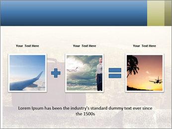 0000080141 PowerPoint Templates - Slide 22