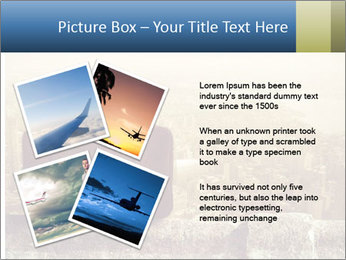 0000080141 PowerPoint Template - Slide 23