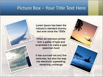 0000080141 PowerPoint Templates - Slide 24