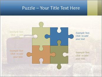 0000080141 PowerPoint Templates - Slide 43