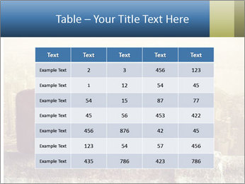 0000080141 PowerPoint Template - Slide 55