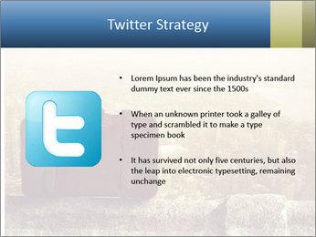 0000080141 PowerPoint Template - Slide 9