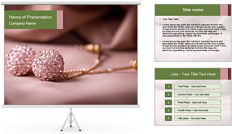 0000080142 PowerPoint Template