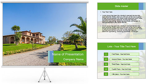 0000080143 PowerPoint Template