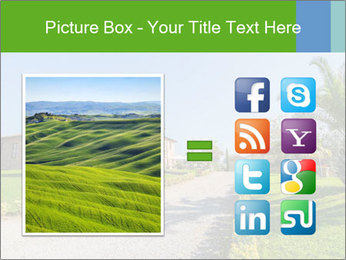 0000080143 PowerPoint Template - Slide 21