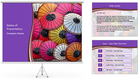 0000080144 PowerPoint Template