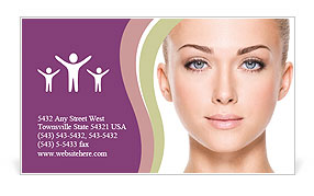 0000080146 Business Card Template