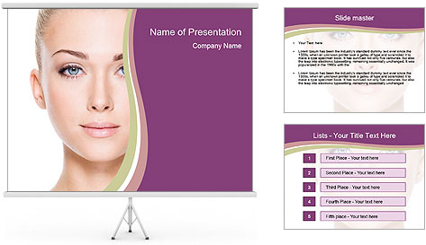 0000080146 PowerPoint Template