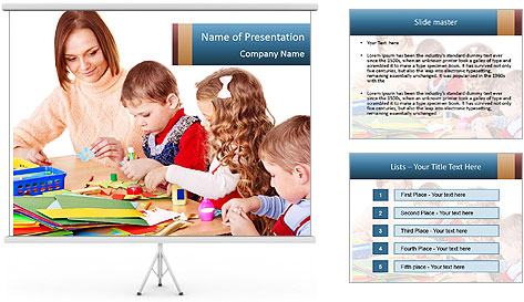 0000080148 PowerPoint Template