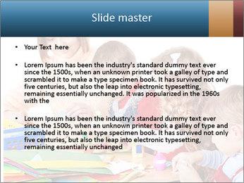 0000080148 PowerPoint Templates - Slide 2
