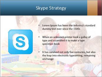 0000080148 PowerPoint Templates - Slide 8