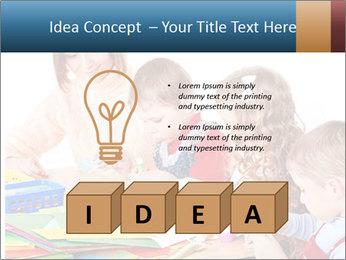 0000080148 PowerPoint Templates - Slide 80