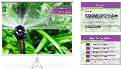 0000080149 PowerPoint Template