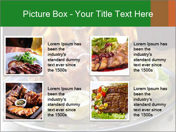 0000080150 PowerPoint Template - Slide 14