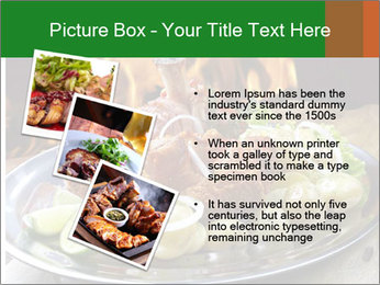 0000080150 PowerPoint Template - Slide 17
