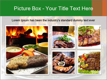 0000080150 PowerPoint Template - Slide 19