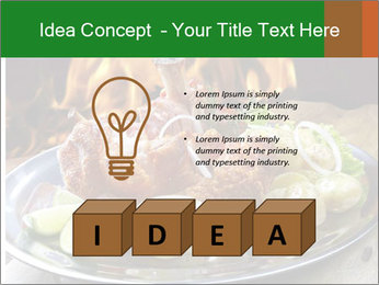 0000080150 PowerPoint Template - Slide 80