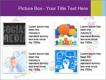 0000080151 PowerPoint Templates - Slide 14