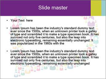 0000080151 PowerPoint Templates - Slide 2