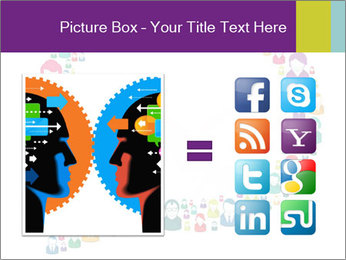 0000080151 PowerPoint Template - Slide 21