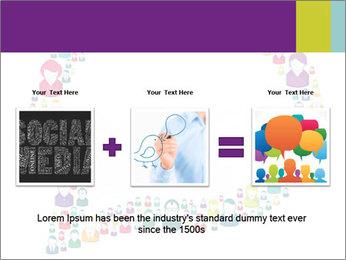 0000080151 PowerPoint Templates - Slide 22