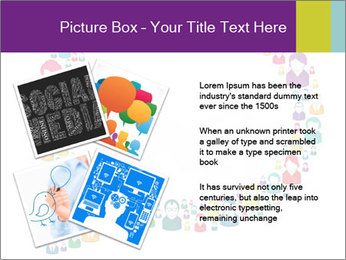 0000080151 PowerPoint Templates - Slide 23